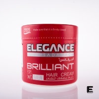 Крем для волос Elegance Brilliant, 250 мл
